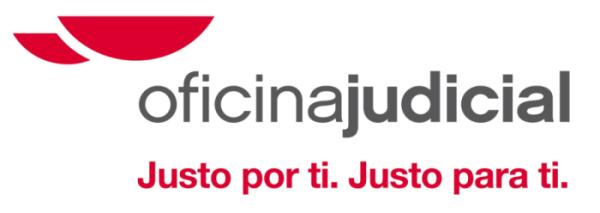 La oficina judicial el cambio necesario en la justicia for Oficina judicial